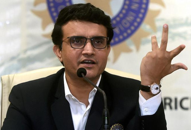 'Sourav Ganguly is doing absolutely fine', says Woodlands hospital CEO