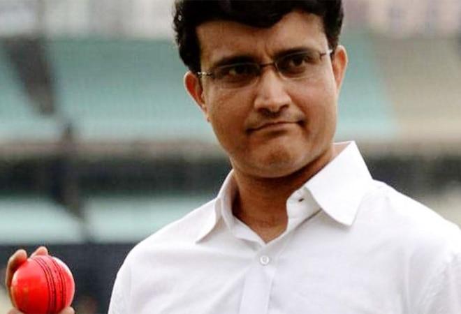 IPL 2020: BCCI head Sourav Ganguly visits Sharjah stadium, lauds new look