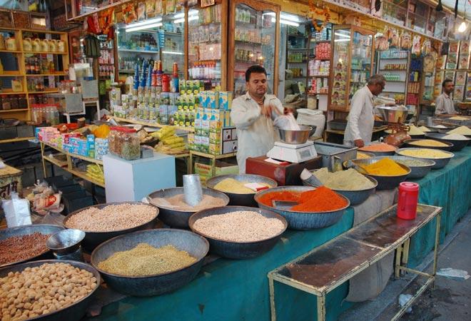 Retail inflation since Dec 2020 higher than govt figures: SBI