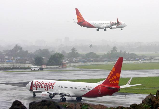 SpiceJet to start Chennai-Bangkok flight from Decemer 10
