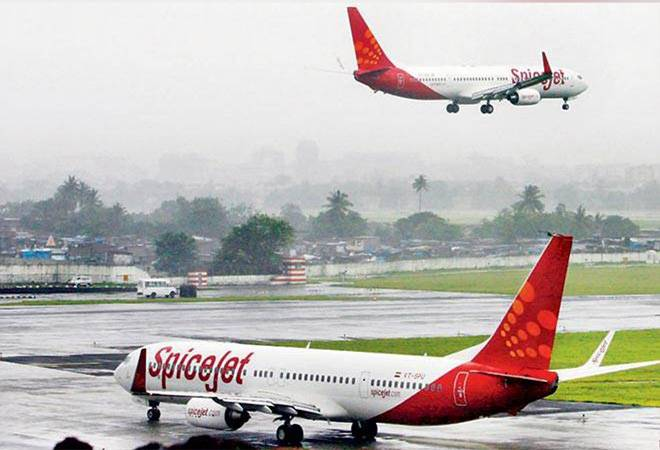 SpiceJet to induct 27 planes after Jet Airways suspends operations