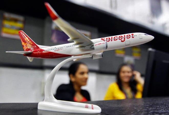 SpiceJet Bombardier Q-400 fleet pilots get 20-25 per cent pay hike