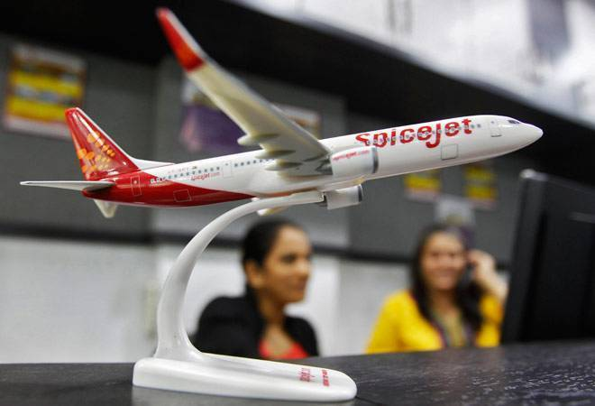 SpiceJet not to have 'permanent base' for copilots