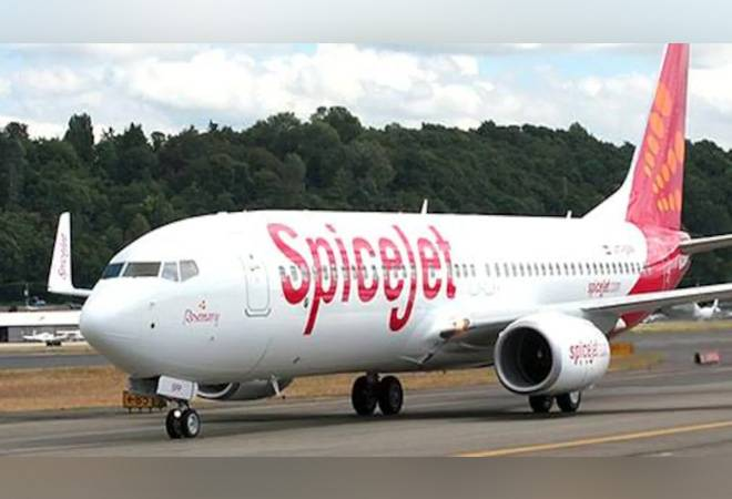 Coronavirus: SpiceJet airlifts 18 tonnes medical supplies from Shanghai to Delhi