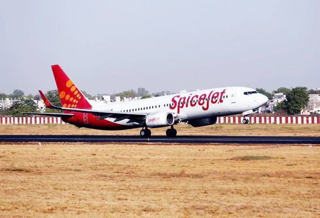 SpiceJet signs initial pact for operating code share flights with Emirates