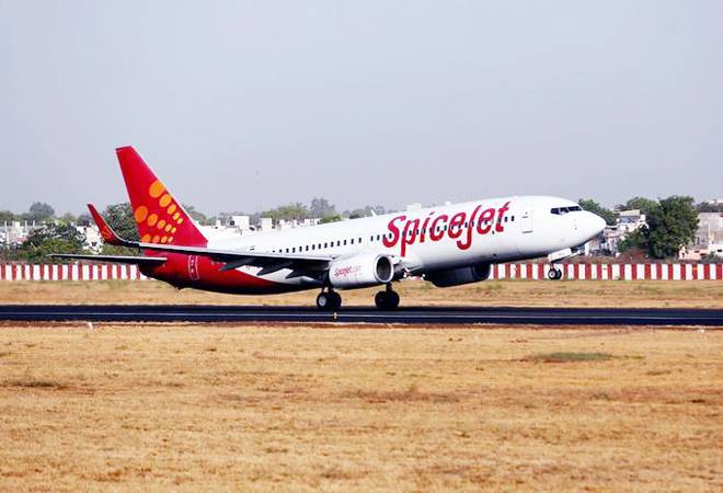 SpiceJet to start 8 new daily international flights from Mumbai, Delhi