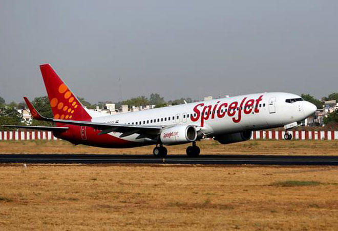 Investors see a ray of hope in SpiceJet's dismal Q1 numbers