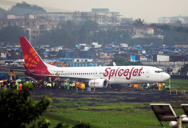 Coronavirus impact: SpiceJet to pay part salaries to 92% employees, says no layoffs