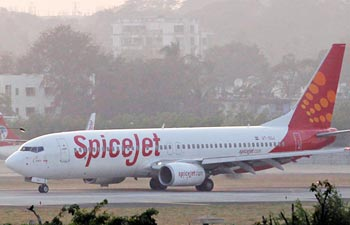 SpiceJet's Ajay Singh pledges over half of his stake
