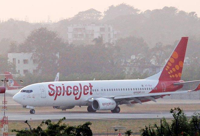 SpiceJet joins sale bandwagon; offers flights for Rs 849