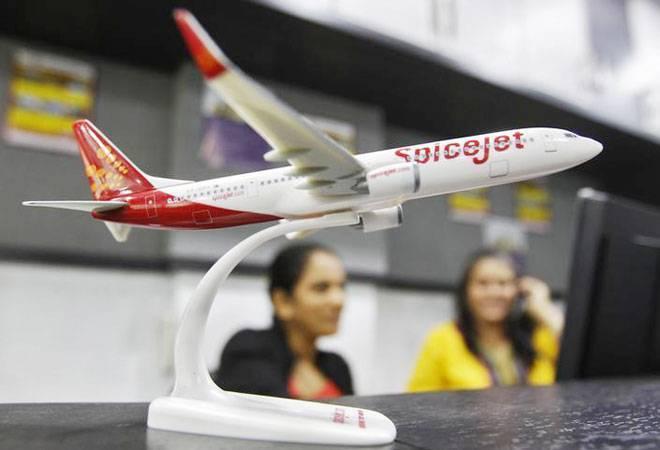 SpiceJet posts highest-ever profit at Rs 262 crore in Q1FY20, revenue surges 34%