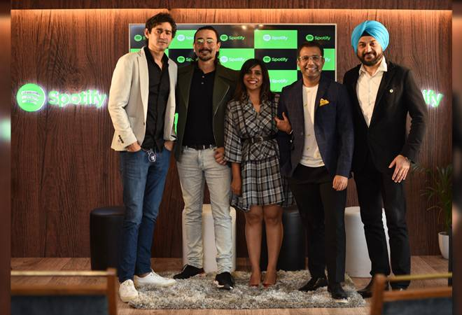 Podcast originals, localisation, non-music content: How Spotify is expanding in India