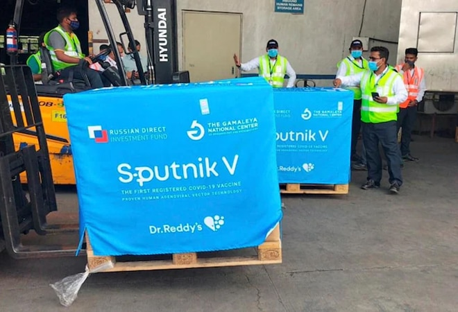 India to begin Sputnik V production in August; to produce 850 mn doses