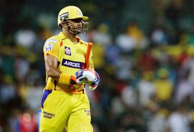 'My uncle slaughtered to death, bua on life support': Suresh Raina writes to Punjab CM for help