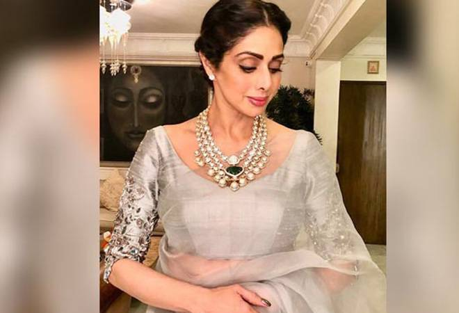 Sridevi passes away at 54 in Dubai due to cardiac arrest; Bollywood in mourning