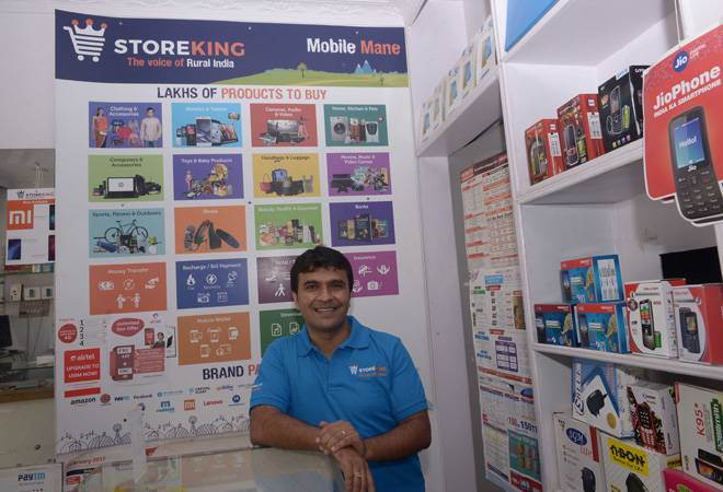 Rural distribution company StoreKing to launch modern retail stores in rural India