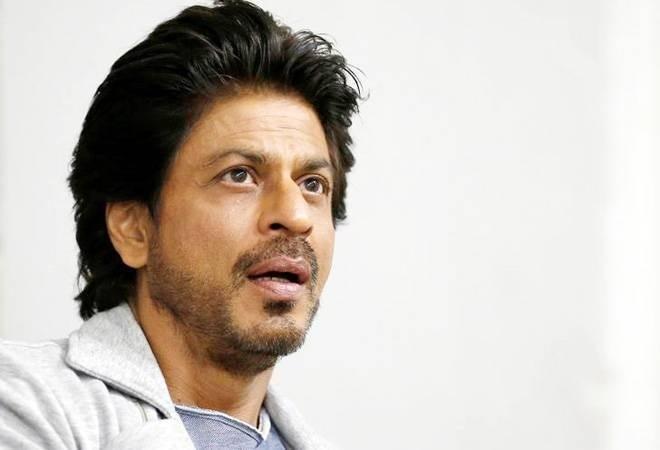 Shah Rukh Khan joins fight against coronavirus