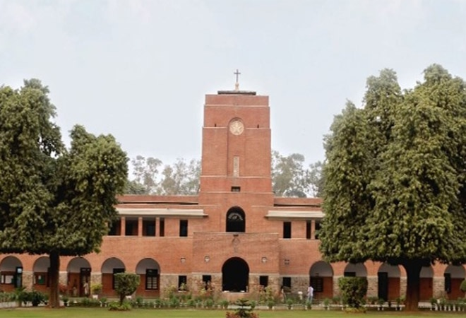 DU's St Stephen's College goes into lockdown as 15, including staff members test COVID-19 positive