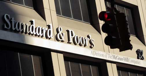 India's ratings to depend on next govt policies: S&P