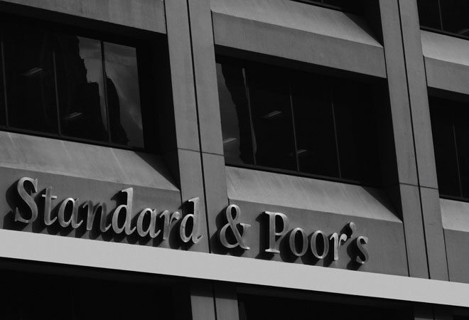 S&P Affirms India's Sovereign Credit Rating At Lowest Investment Grade