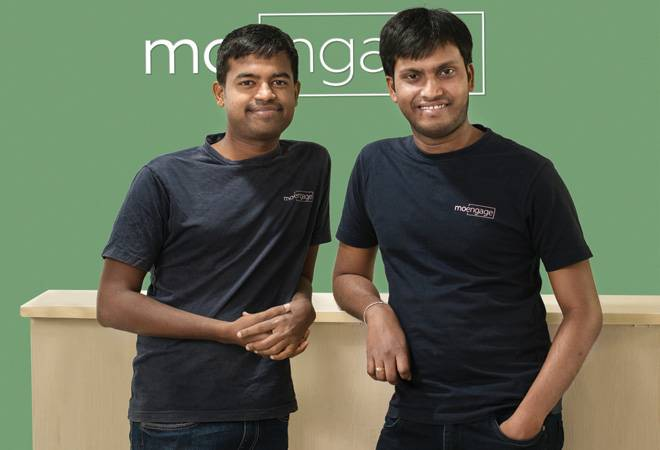 Moengage: AI-Powered Marketing Platform