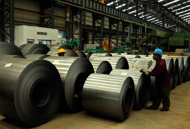 The Indian steel industry: Overcoming challenges and strengthening itself