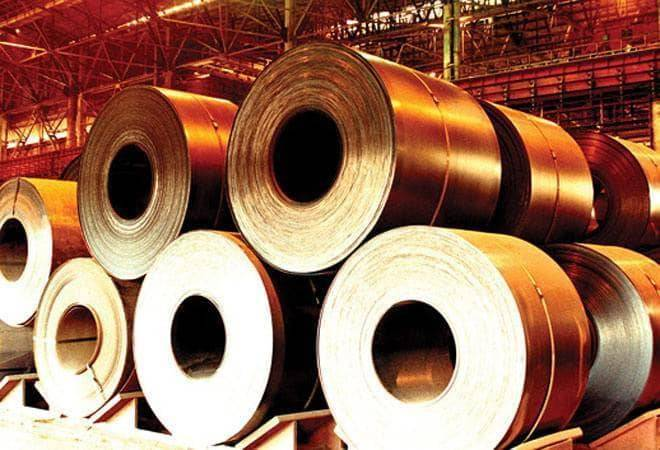India steel ministry seeks higher import duties to deter Chinese imports