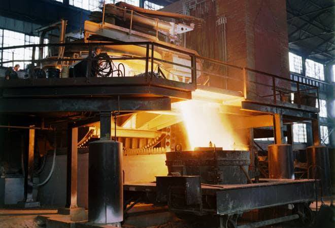 JSPL aims to reduce net debt by Rs 10,000 crore in next 2 years