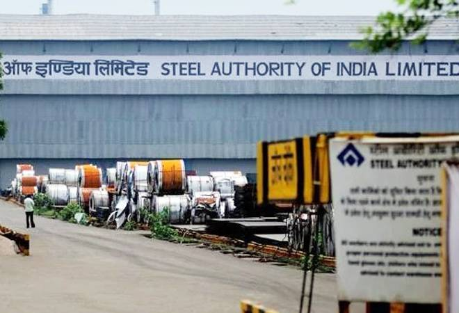 Govt plans to sell 5% stake in SAIL via OFS, may fetch about Rs 1,000 crore