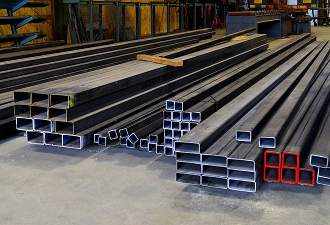 Steel demand to slow down on weak auto, manufacturing order: Moody's