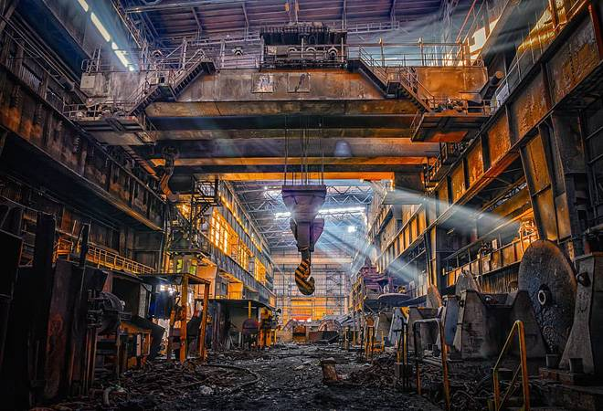 British metals tycoon Gupta buys bankrupt steel plant in India for Rs 428 crore