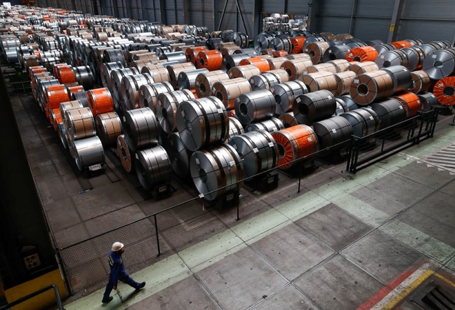Budget 2021: To rein in steel prices, import duties slashed, curbs on imports removed even for China