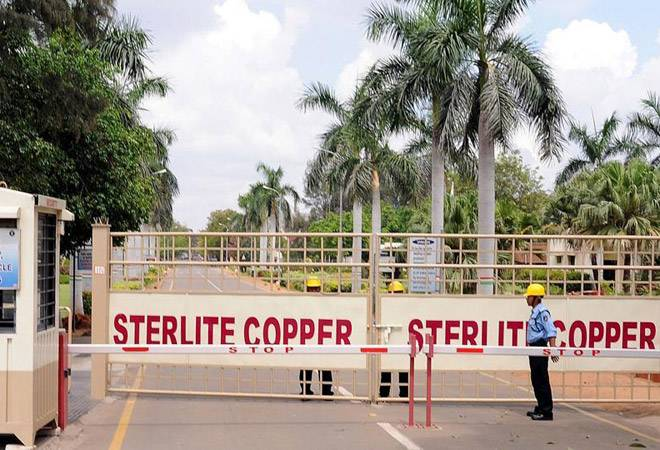Vedanta offers to supply oxygen from closed Tuticorin Sterlite Copper plant