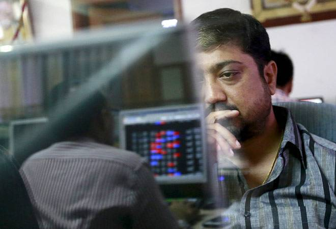 MSTC shares make a tepid market debut , list at 7.5% discount to issue price