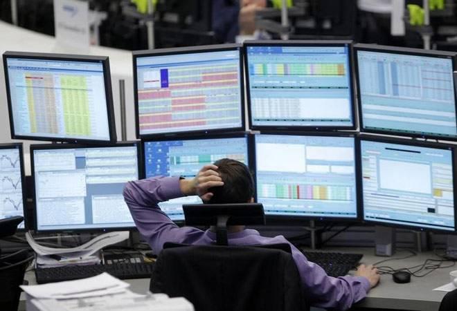 Sensex dips over 100 points; bank, auto stocks fall