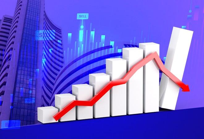 Top losers today: 5 shares fall up to 3.5%; Reliance, Sun Pharma, ICICI Bank, Maruti, Bajaj Auto