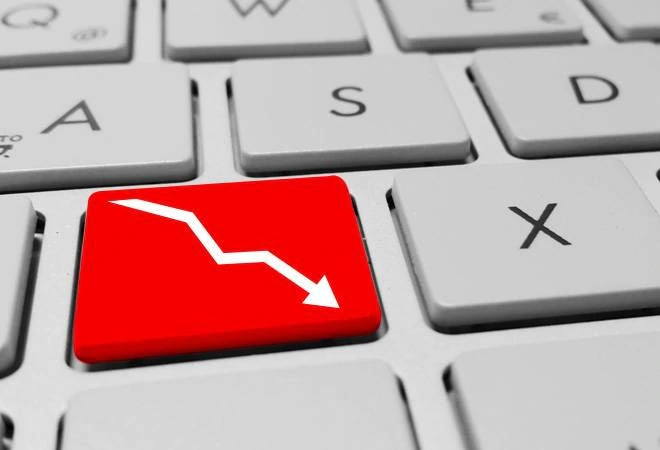 Sensex falls 421 points, Nifty ends at 11,202; auto stocks lead losses