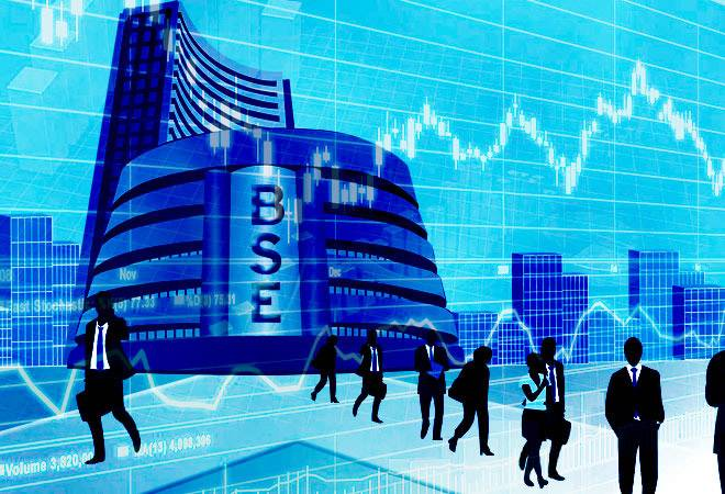 Sensex, Nifty rise on macro data, rupee recovery; post second weekly loss