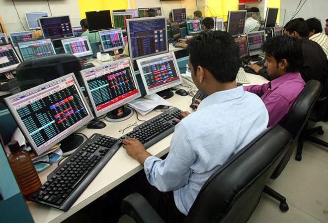 Stocks in news: SPARC, Gammon India and more