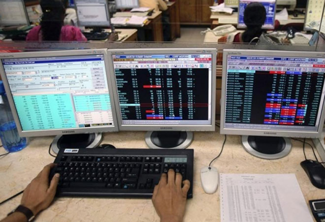 Lupin shares fall on inclusion in Sensex