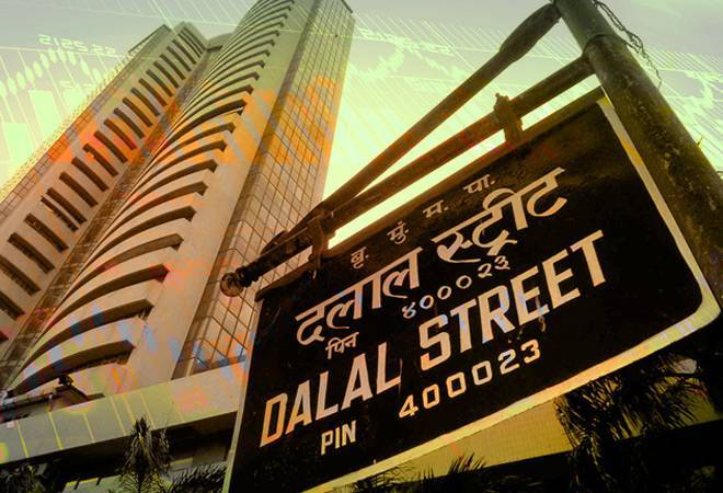 Share Market Highlights: Sensex ends 431 points higher, Nifty at 12,987; Bajaj twins, HCL Tech top gainers