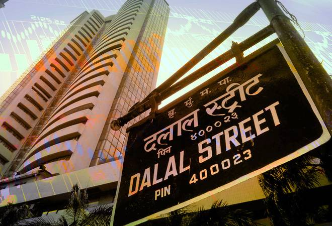 Sensex ends 94 points higher, Nifty at 11,226; Titan, Dr Reddy's, Nestle top gainers