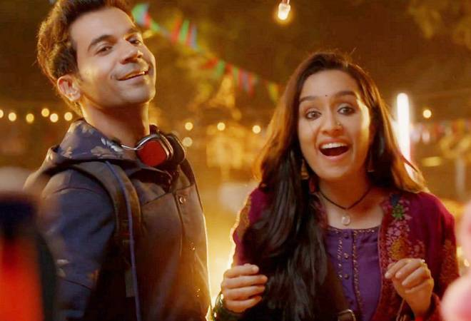Stree Box Office Collection Day 10: Rajkummar Rao-Shraddha Kapoor's film inches towards Rs 100 crore