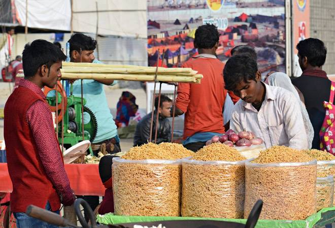 Rs 5,000 crore special credit facility to support 50 lakh street vendors: FM