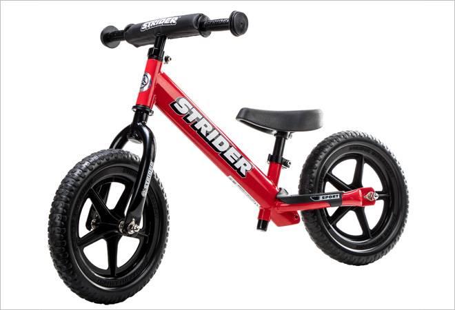 US-based bike manufacturer StriderSports forays into Indian market