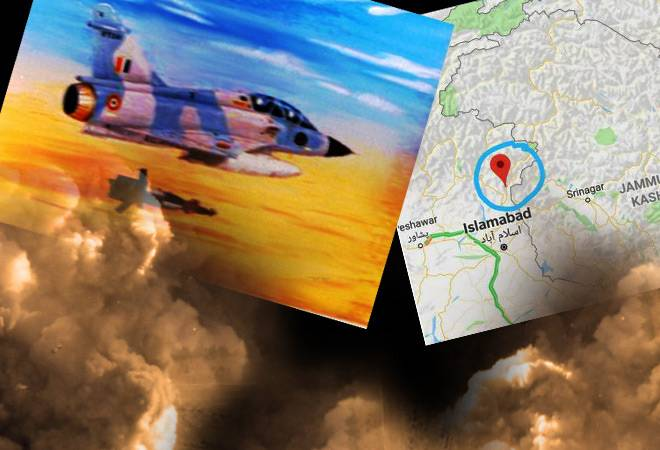 A day after Pulwama attack, IAF was ready with plan to strike Jaish camps in Balakot, PoK: Here's a timeline