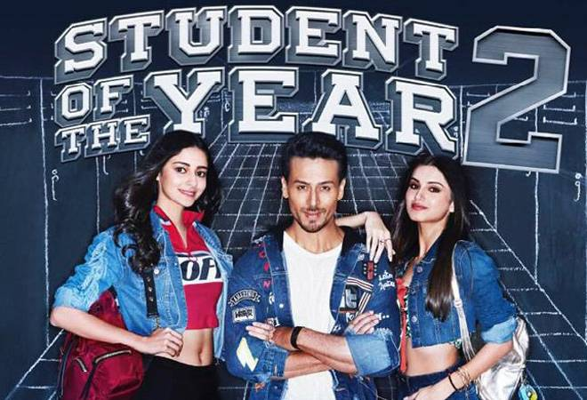 Student of the Year 2 Box Office Collections Day 3: Elections, IPL affect Tiger Shroff's film's earnings