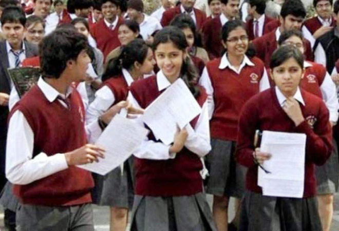 Bihar board 12th result declared: BSEB Inter result, check pass percentage, toppers list