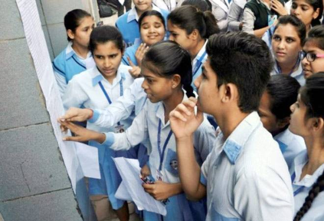 CBSE 10th Result 2020 Live Updates: CBSE board result declared at cbseresults.nic.in; 41,000 candidates score over 95%