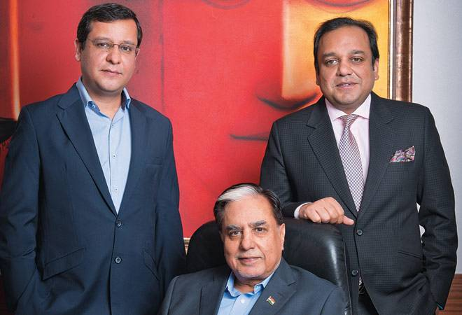 Essel Group to sell 16.5% stake in Zee Entertainment to financial investors